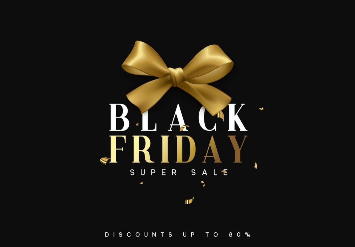 GARAIO AG Blog_Black Friday