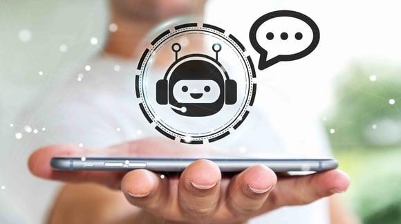 Mehr Kundenbindung mit Chatbots schaffen