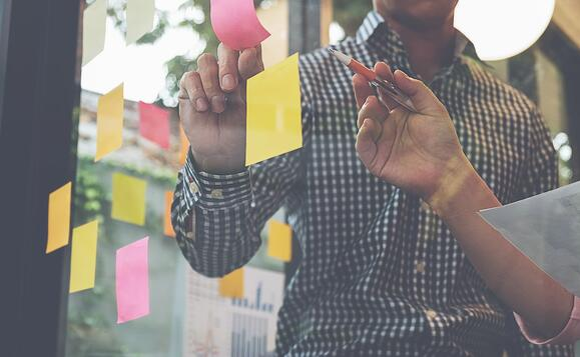 Wie aus einem Problem eine Geschäftsidee entsteht