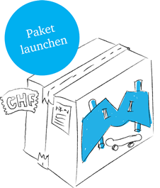 Innotyping_Paket launchen