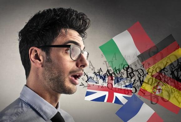 SharePoint Online erleichtert mehrsprachiges Publizieren im Intranet