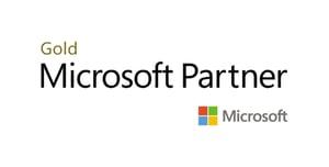 GARAIO_Microsoft Gold Partner