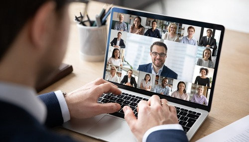 Führung im Zeitalter von Remote Work
