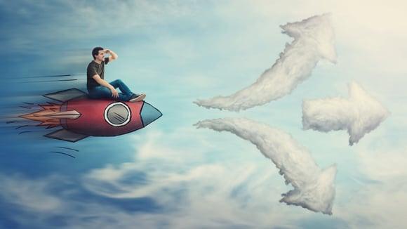 Cloud Exit Strategie, so wird's gemacht