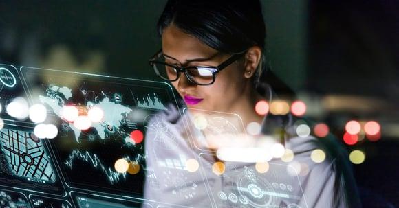 Big Data und Predictive Analytics verändert den B2B-Vertrieb